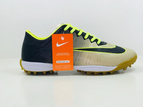Chuteira Tenis Society Mercurial Vapor Superfly - 30% Off