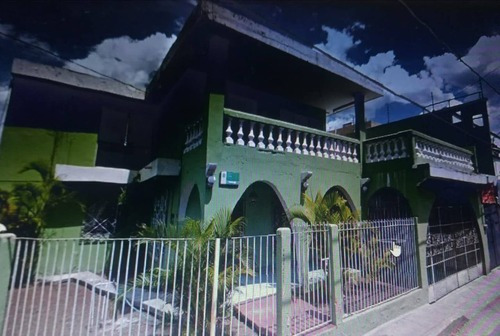 Casa En Renta Calle 45, Tamaulipas, Barrio De San Francisco