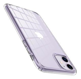 Funda Spigen iPhone 11 Ultra Hybrid