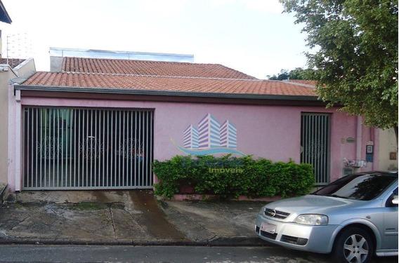 Casa Com 3 Dormitórios À Venda, 160 M² Por R$ 420.000 - Vila Real Continuaçao - Hortolândia/sp - Ca0380