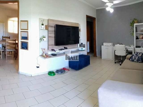 Apartamento À Venda No Cidade Nova Com 2 Quartos Em Rio Preto - V8208