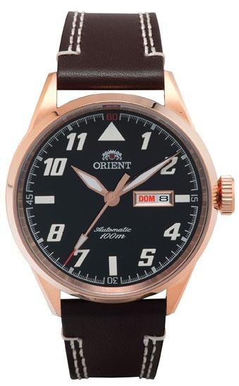 Relógio Automático Orient 469rp001 Sport Moderno Lançamento