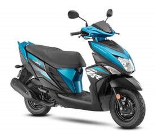 Yamaha Ray Zr 115 18ctas$18.612 Descuento $$$ Mroma