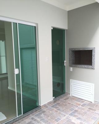Sobrado 03 Dormitórios No Dom Bosco - G-163 - 3171286