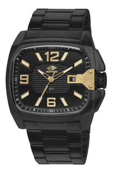 Relógio Mormaii Masculino Analógico Mo2315aaf/4p