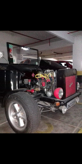 Chevrolet Hot Rod 1927 2.5
