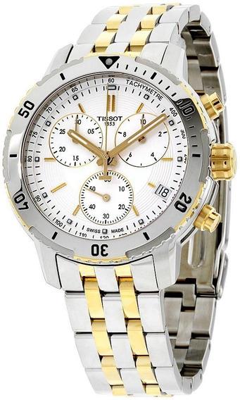 Relógio Tissot Prs 200 T0674172203100 Novo Lacrado