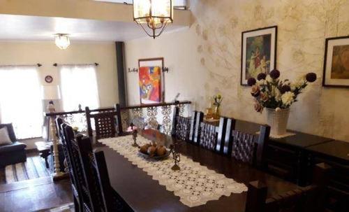 Casa Com 3 Dormitórios À Venda, 262 M² Por R$ 1.500.000,00 - Santa Maria - Santo André/sp - Ca3079