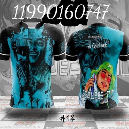 $60 Camisa De Chave De Quebrada Zap 11990160747