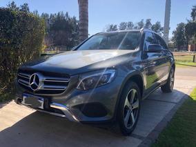 Mercedes-benz Clase Glc 300 4matic 245cv