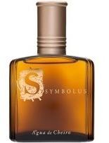 Perfume Colônia Symbolus Água De Cheiro Masculino 100ml
