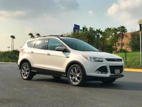 Ford Escape Se Premium 2014