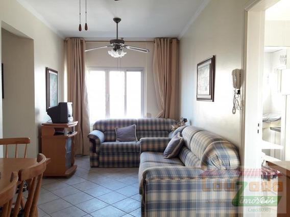 Apartamento Para Venda Em Peruíbe, Centro, 2 Dormitórios, 1 Banheiro, 1 Vaga - 2069