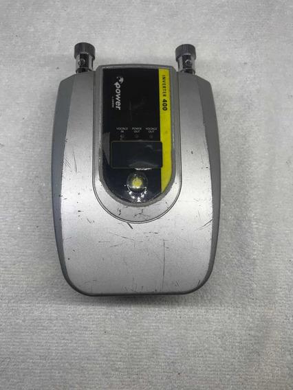 Inversor De Corriente Automotriz 12v 110v 400w Xantrex