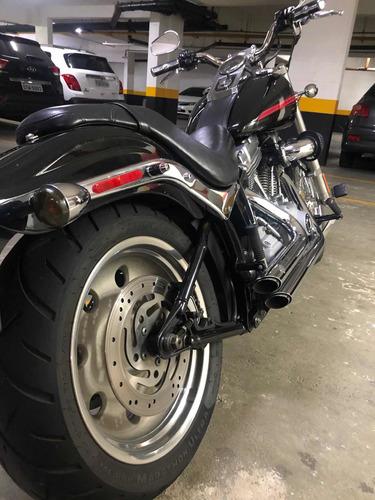 Harley Davidson Fxstd