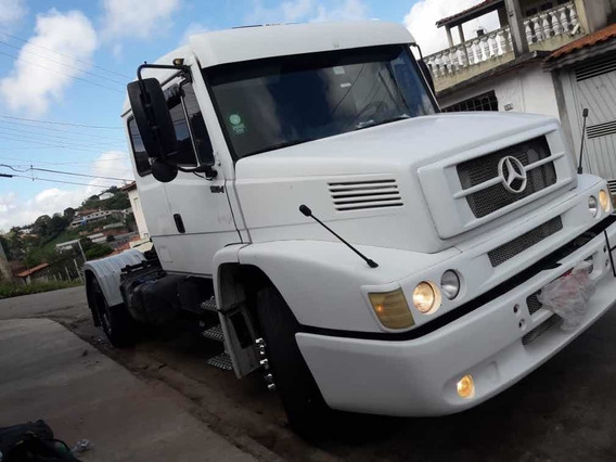 Mercedes-benz Mb Ls 1634 4x2 2004