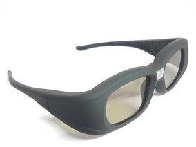 Óculos 3d Dlp Robusto Projetores Optoma Benq Lg Acer Todos