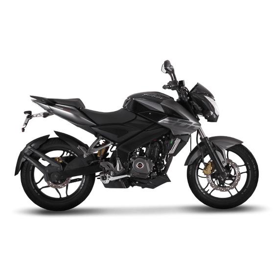 Moto Bajaj Rouser Ns 200 0km Nuevo Naked Urquiza Motos