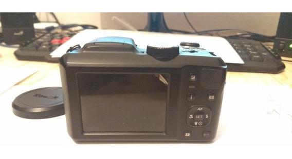 Cámara Kodak Az 251 Muy Poco Uso