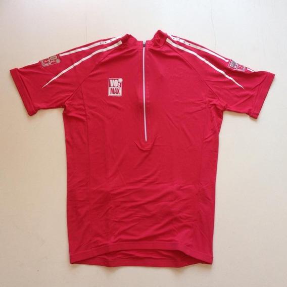 Camisa Euro Vos Manga Curta Rosa Ref.62244