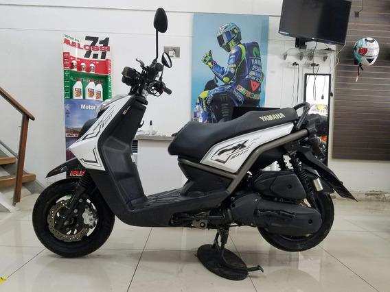 Yamaha Bws 125 X 2017