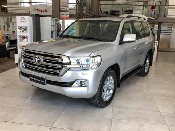 Toyota Land Cruiser 4.5 Td 200 Vx Gi