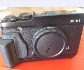 Camera Fuji Xe1