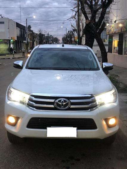 Toyota Hilux Srv Plus