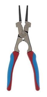 Channellock 360cb 9inch Welding Plier Con Code Blue Grips