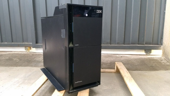 Servidor Ibm: Workstation Ibm 285 Unix Catia V4