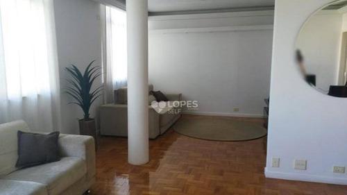 Apartamento Com 3 Dormitórios À Venda, 130 M² Por R$ 900.000,00 - Icaraí - Niterói/rj - Ap41905