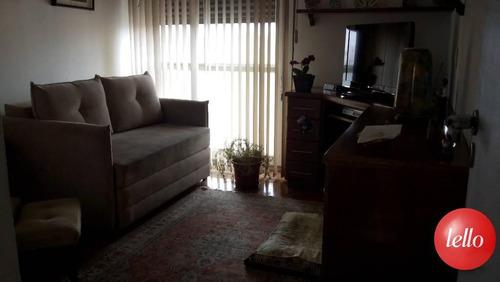 Imagem 1 de 17 de Apartamento - Ref: 207537