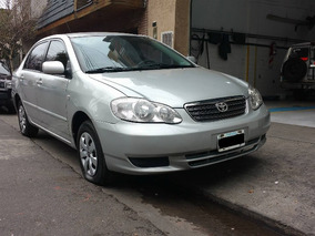 Toyota Corolla 1.6 Xli Muy Buenoo!!!