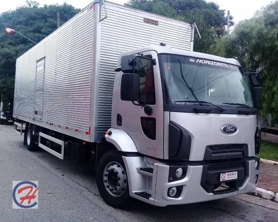 Cargo 1419 C/ 7.800km Chassi