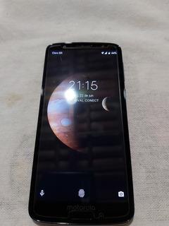 Smartphone Moto G6 - 32gb