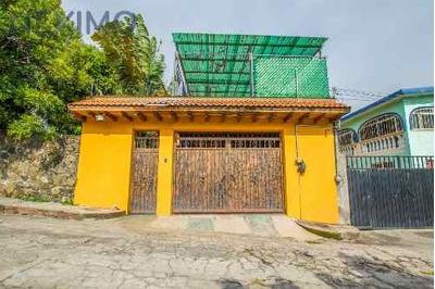 Hermosa Casa En Venta En Lomas De Cernavaca
