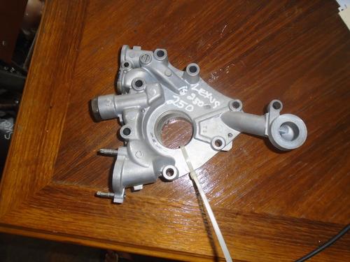Vendo Bomba De Aceite De Lexus Is250, Año 2007, Motor 4gr