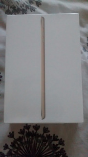 iPad Mini 128gb Gold Retina Wifi Usb Bluetooth