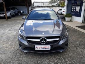 Mercedes-benz Cla-200 1.6 Tb 16v Flex Aut 2014