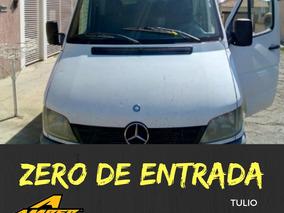Mercedes-benz Sprinter 311 Furgão Curto 2.2 2011/12 (trp)