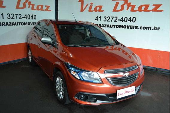 Chevrolet Onix 1.0 Lollapalooza