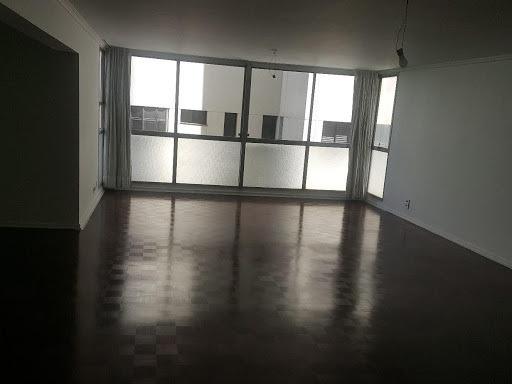 Apartamento Para Alugar, 250 M² Por R$ 4.500,00/mês - Higienópolis - São Paulo/sp - Ap2217