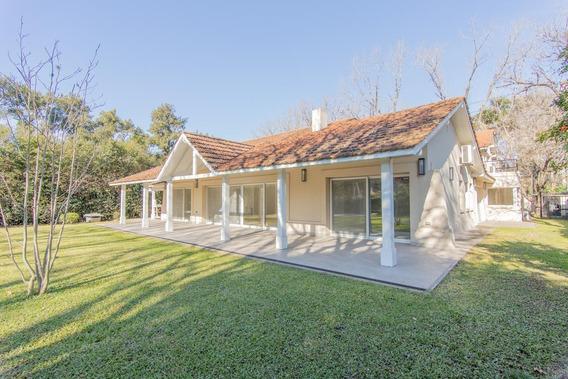 Casa En Venta La Horqueta - San Isidro - Reynolds Propiedades