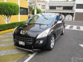 Peugeot 3008 Bva Feline 2013 4cil Turbo