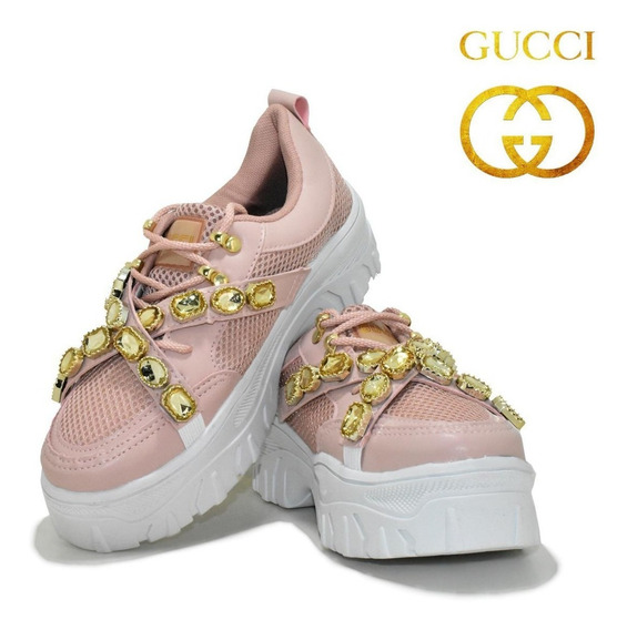 Tênis Gucci Feminino Frete Gratis