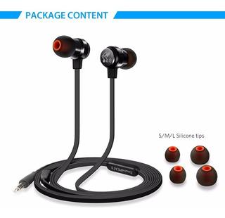 Auricular Soundpeats M10 In-ear