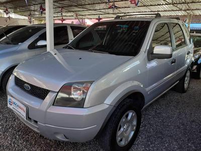 Ford Ecosport Xlt 1.6 Comp 4p