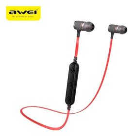 Fone De Ouvido Bluetooth 4.2 Awei T 12