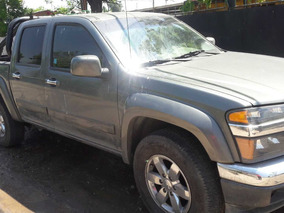 Chevrolet Z71 4x4 Año 2012 Full