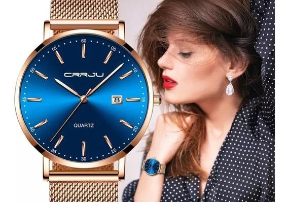 Crrju Oficial Store © Reloj De Mujer Moda 2020